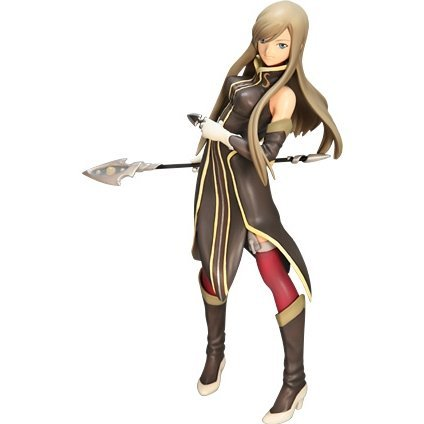 Tales of the Abyss 1/8 Scale Pre-painted PVC Figure - Tear Grants