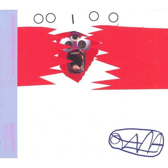 OOIOO - OOEYEOO - Eye Remix