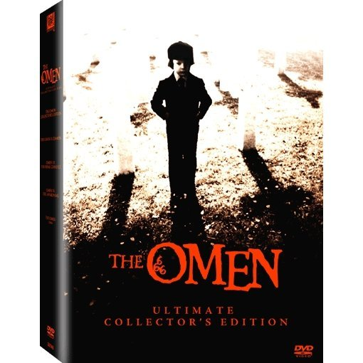The Omen [Ultimate Collector's Edition]