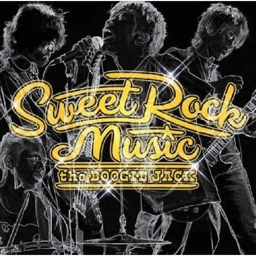 Sweet Rock Music [CD+DVD]