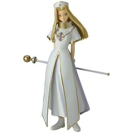 Tales of Phantasia 1/8 Scale Pre-painted PVC Figure: Mint Adnade