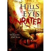 The Hills Have Eyes [Unrated Version]