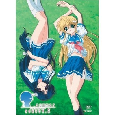 _Summer Season.2 [DVD+UMD Limited Edition]