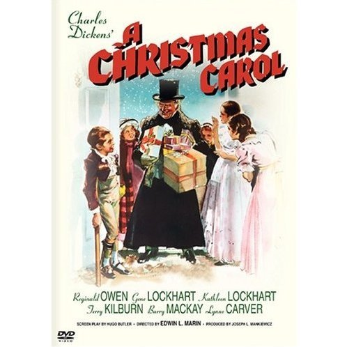 A Christmas Carol Special Edition [Limited Pressing]