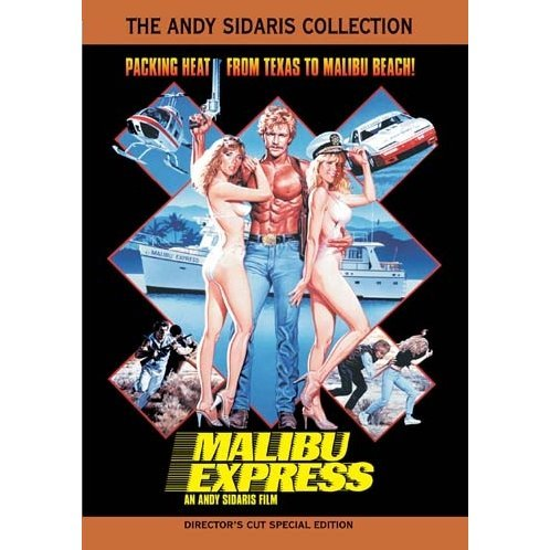 Malibu Express [Limited Pressing]