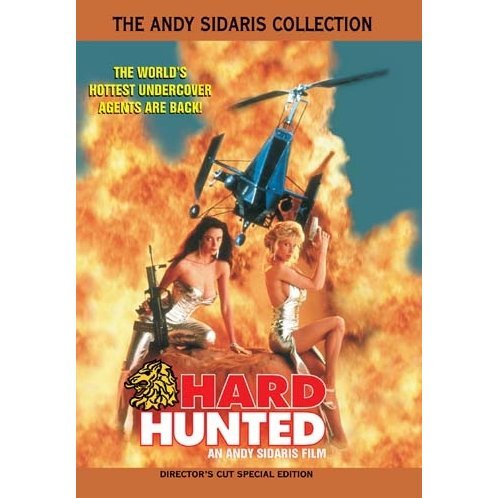 Hard Hunted [Limited Pressing]