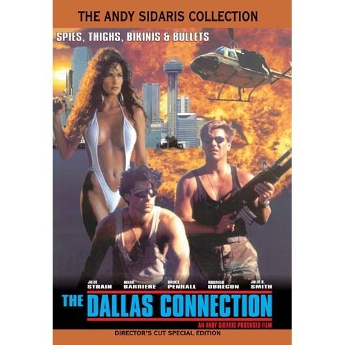 The Dallas Connection [Limited Pressing]