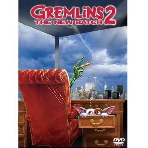 Gremlins2 The New Batch [Limited Pressing]