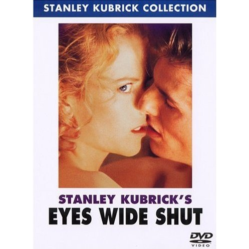 Eyes Wide Shut [Limited Pressing]