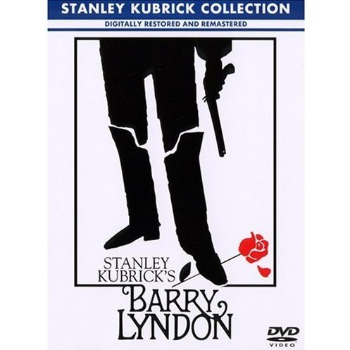 Barry Lyndon [Limited Pressing]