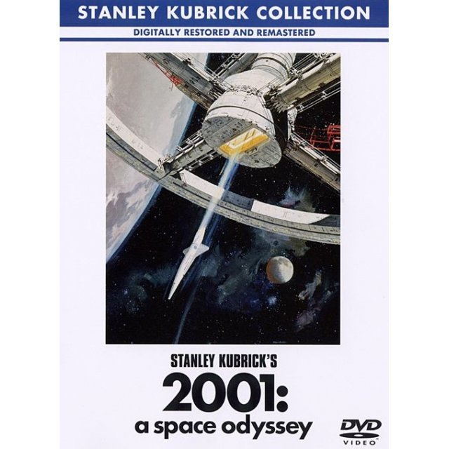 2001: A Space Odyssey [Limited Pressing]