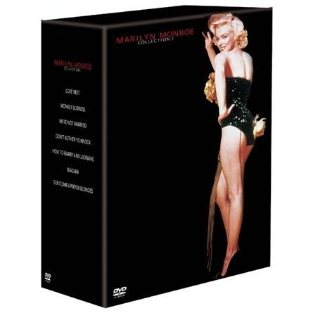 Marilyn Monroe Collection I [Limited Edition]