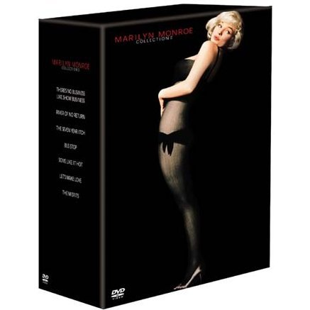 Marilyn Monroe Collection II [Limited Edition]