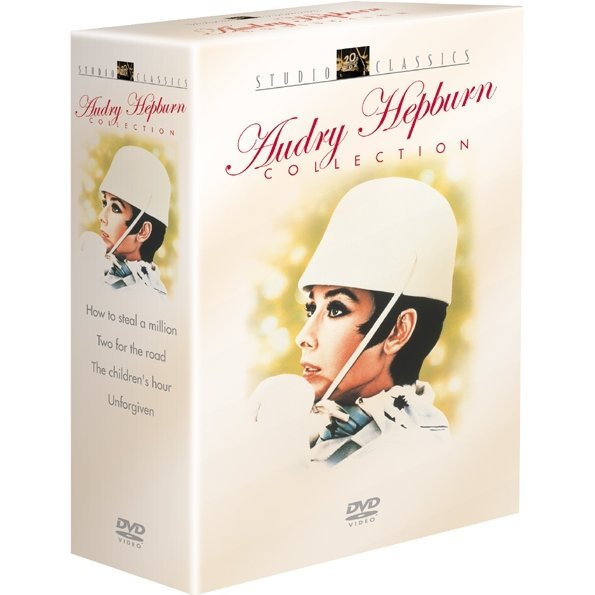 Audrey Hepburn Collection [Limited Edition]