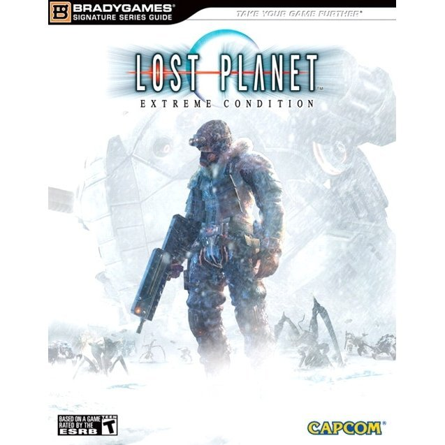 Lost Planet: Extreme Condition Signature Series Guide