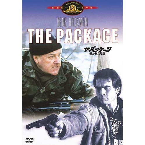 The Package [Limited Edition]