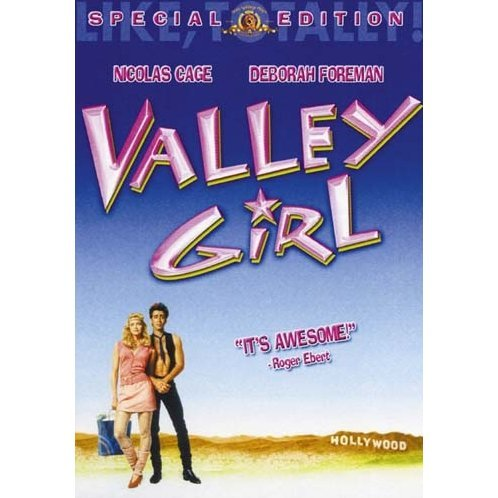 Valley Girl [Limited Edition]