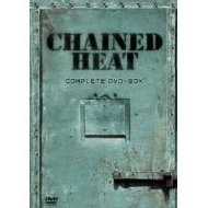 Chained Heat / Red Heat Complete DVD Box