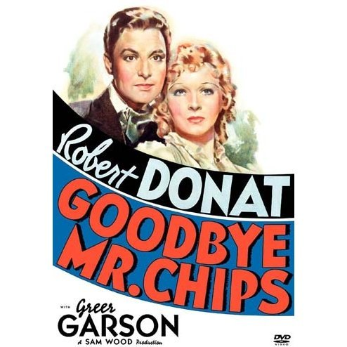 Goodbye, Mr.Chips [Limited Pressing]