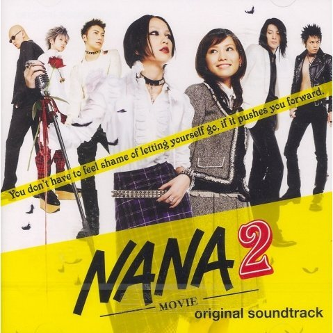 NANA 2 Movie Original Soundtrack