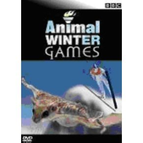 Animal Winter Games