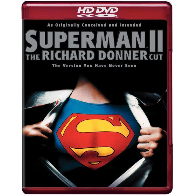 Superman II Donner Cut