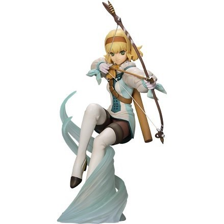 Tales of the Abyss 1/8 Scale Pre-painted PVC Figure - Natalia Luzu Kimuelasca Lanvaldear