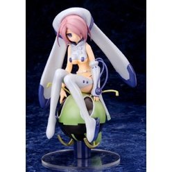 Peace@Pieces Nagi 1/8 Scale Pre-painted PVC Figure: Death Costume Version