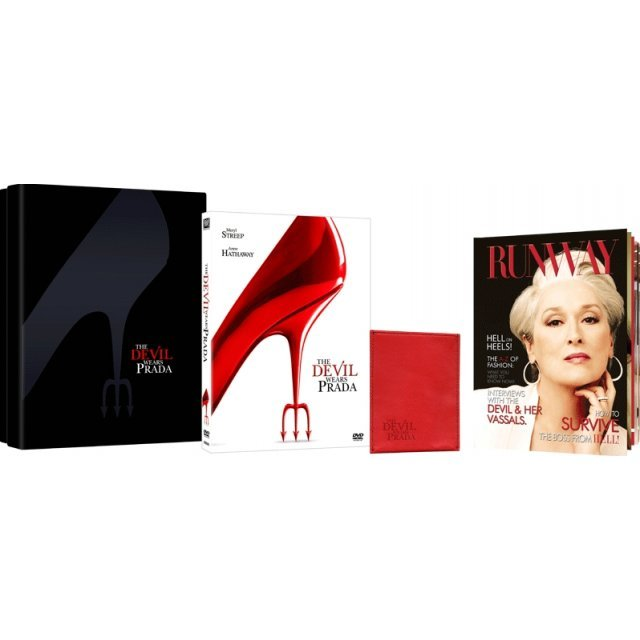 The Devil Wears Prada [Gift Set Limited Edition]
