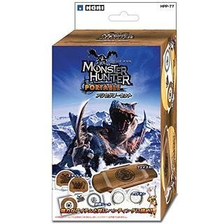 Monster Hunter Portable 2nd Accessories Set