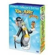 Tom And Jerry Spotlight Collection