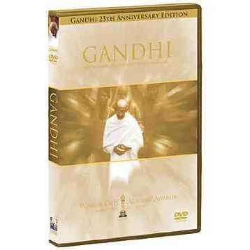 Gandhi 25th Anniversary Edition