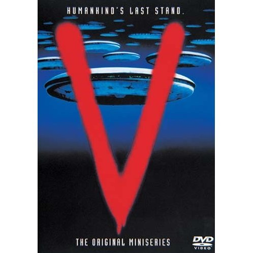 V -The Original Mini Series- [Limited Pressing]
