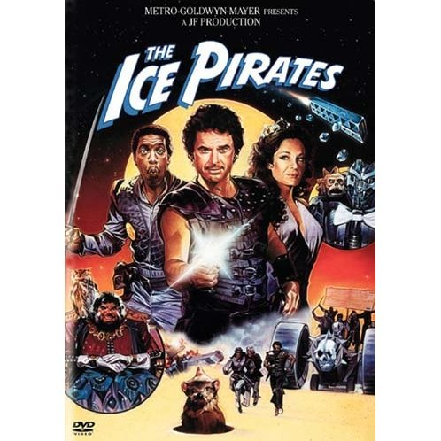 The Ice Pirates [Limited Pressing]
