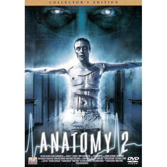 Anatomy 2 [Limited Pressing]