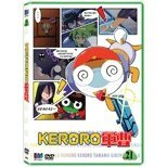 Keroro Box 21 [Vol. 80-83]