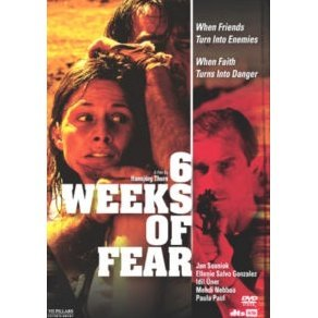 6 Weeks of Fear [2-Discs Edition]