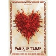 Paris Je T'Aime [2-Disc Edition]
