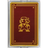 Mario Trump Playing Cards - Dot Version