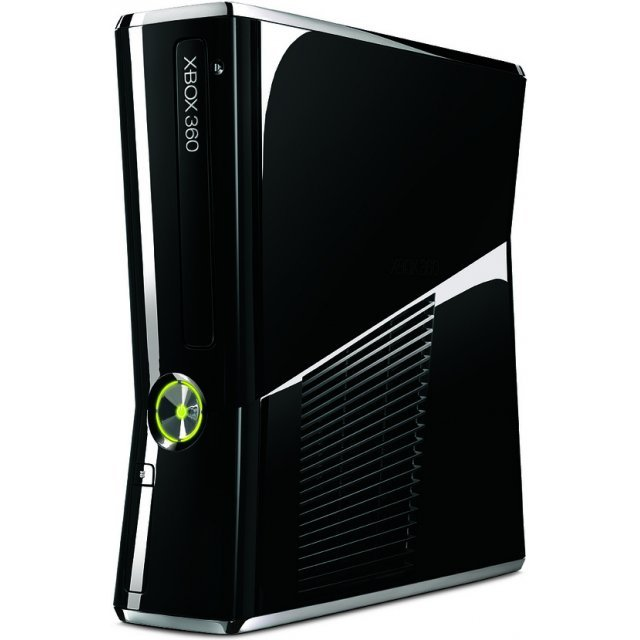 Xbox 360 Elite Slim Console (250GB)