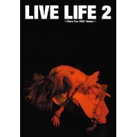 Live Life 2 - Chara Tour 2008 - Honey [Limited Edition]