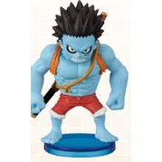 One Piece World Collectable Pre-Painted PVC Figure vol.3: TV017 - Nightmare Luffy