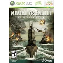 Naval Assault: Killing Tide