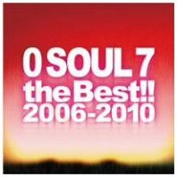 0 Soul 7 The Best 2006-2010 [CD+DVD Limited Edition]
