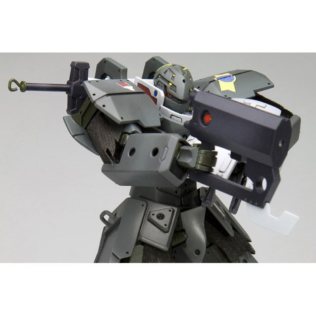 Break Blade 1/60 Scale Pre-Painted Plastic Model Kit: Fafnir General Baldr's Golem
