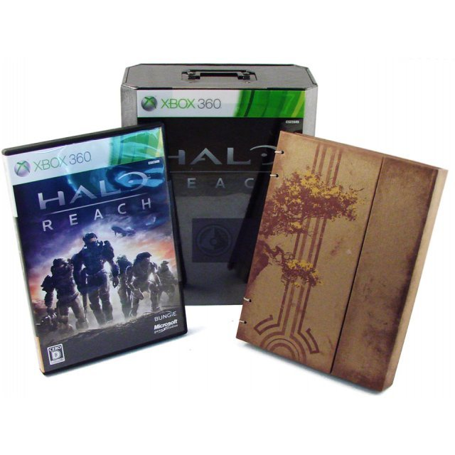 Halo Reach [Limited Edition]