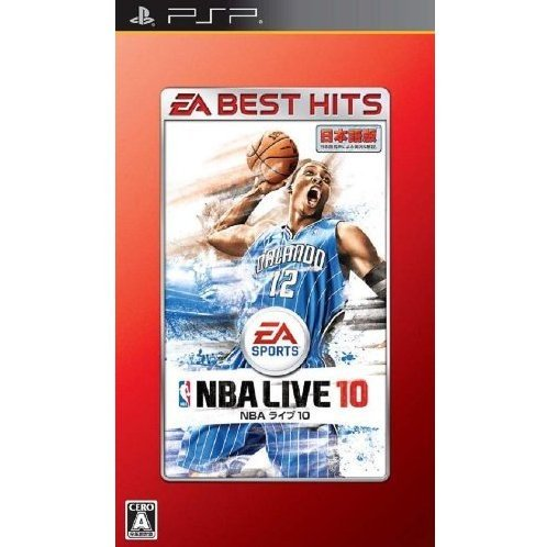 NBA Live 10 (EA Best Hits)