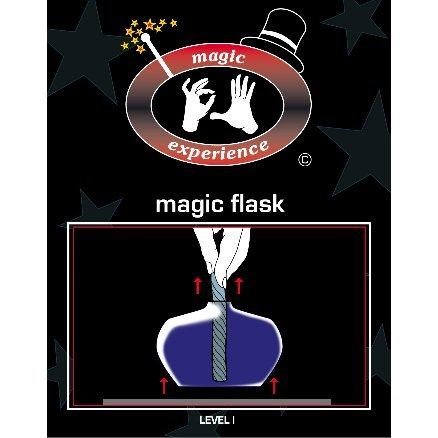 Magic Experience Level 1: Magic Flask