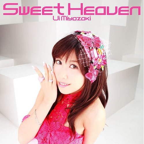 Sweet Heaven (L@ve Once Image Song) [CD+DVD]