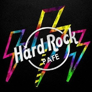 Hard Rock Pafe